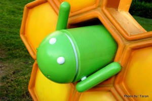 android-mascot