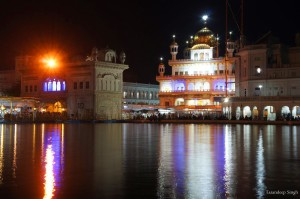 golden temple akal takht