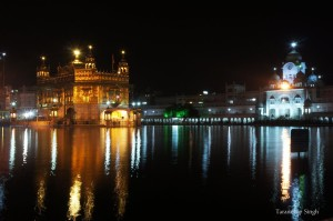 golden temple and akal takht sahib