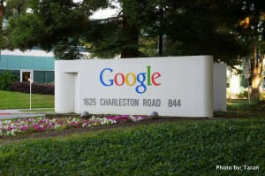 Google HQ charleston road building 42