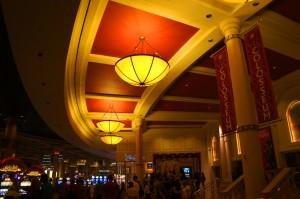 inside casino