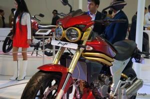 mojo superbike