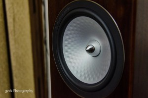 monitor audio rx6 speaker