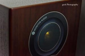 monitor audio rx6 tweeter