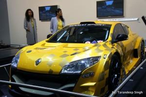 renault sportscar