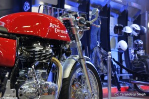 royalenfield bullet