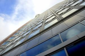 sf skyscraper