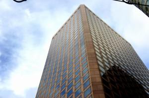 sf skyscraper building