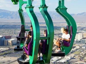 startosphere adventure ride