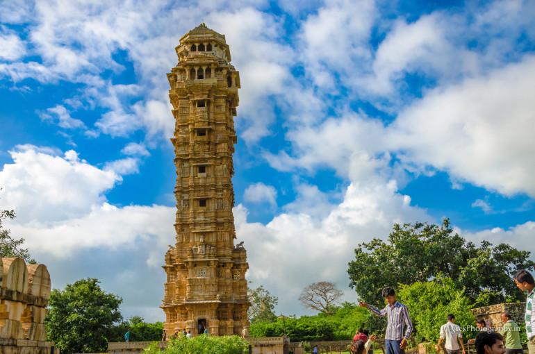 Rajasthan Trip – Chittorgarh Fort