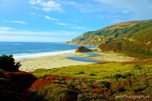 california one