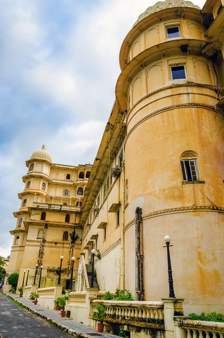 Rajasthan Trip – Udaipur Lakes, City Fort