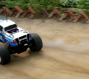dirt-rc-racing