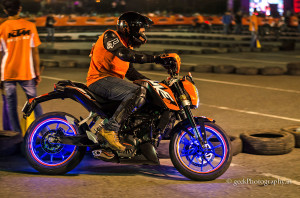 ktm-race-white-led