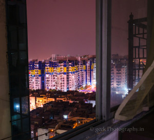 indirapuram-skyscrapers-window