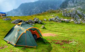 himalayas-camp