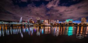 portland_cityscape_night